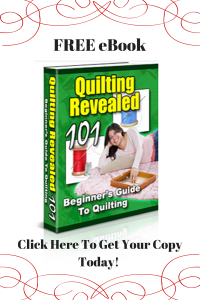 Quilting-Revealed