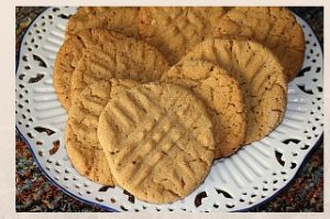 peanut butter cookies-1280x851